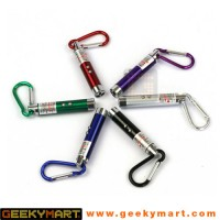 3 in 1 Multi Purpose Keychain