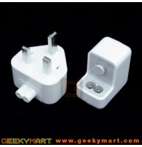 3 Pins Wall Socket USB Adapter