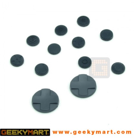 Analog Stick Cover Kit for Sony PSP / PlayStation Portable