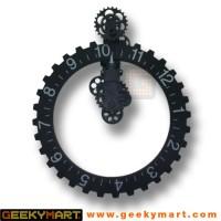 Award Winning Wall Gear Clock