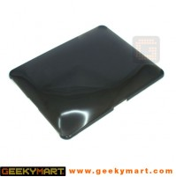 Back Casing Design for iPad