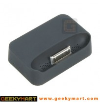 Charging & Data Transfer Dock Design for iPhone 3G / 3GS