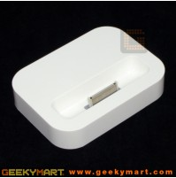 Charging & Data Transfer Dock Design for iPhone 4 / 4S