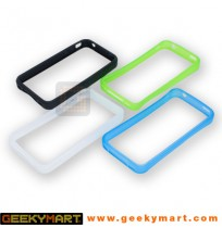 Coloured Bumper Design for iPhone 4 / 4S