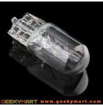 Halogen Signal Light Bulbs for Car or Bike (Set of 2)