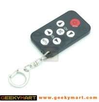Hassle Free Micro Universal TV Remote