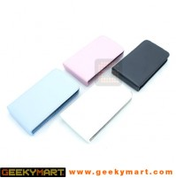 Magnetic Leather Flip Pouch for iPhone 2G / 3G / 3GS