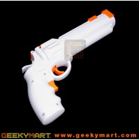 Magnum Handgun Attachment Design for Nintendo Wii Remote