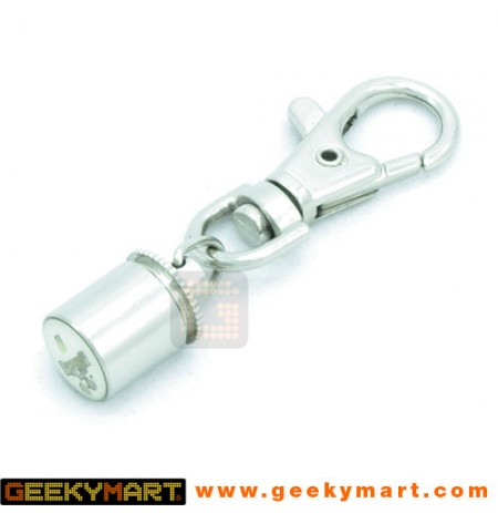 Multi Purpose Safety LED Flashing Keychain