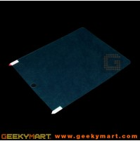 Screen Protector Design for iPad