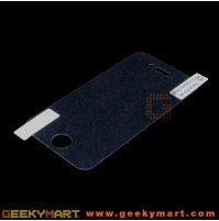 Screen Protector Design for iPhone 4 / 4S