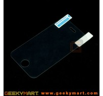 Screen Protector Design for iPhone 3G / 3GS