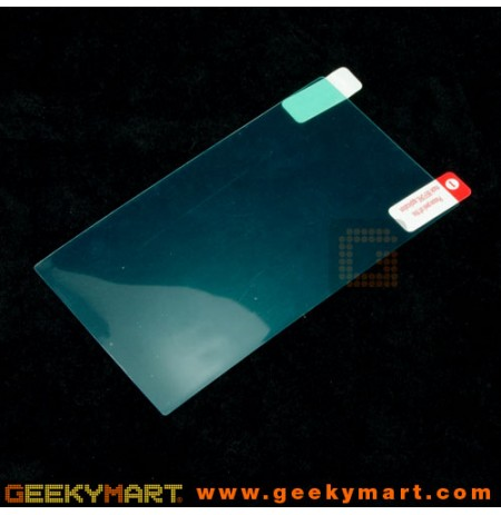 Screen Protector Design for Sony PSP