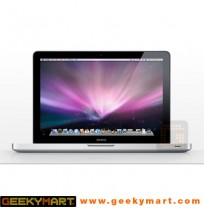"Screen Protector Specially Design for 13"" Unibody MacBook Pro"