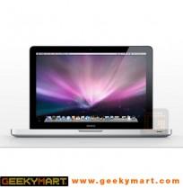 """Screen Protector Specially Design for 13"""" Unibody MacBook Pro"""