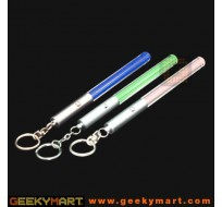 Star Wars Mini LED Lightsaber Keychain