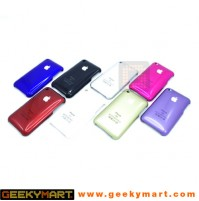 Stylish Colored Back Casing for iPhone 2G / 3G / 3GS