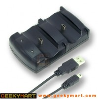 USB Charging Dock Design for Sony PlayStation 3 / PS3 Controller